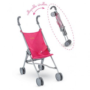 Cherry Umbrella Stroller
