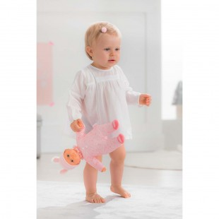 adb8258388a Sweet Heart Pink Baby Doll Sweet Heart Pink Baby Doll