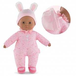 Sweet Heart Toffee Pink Baby Doll