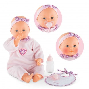 Lila Cherie Baby doll