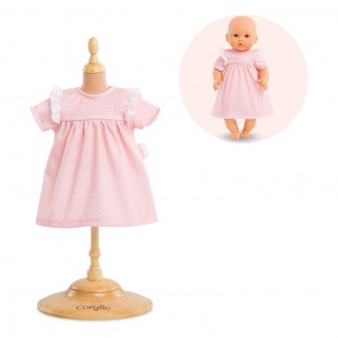 Dress - Candy for 12-inch baby doll