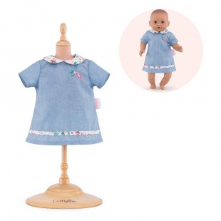 dress - TropiCorolle  for 12-inch baby doll