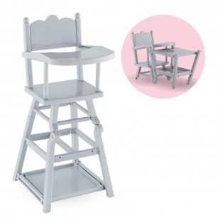 High Chair for14